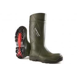 Dunlop laarzen purofort+