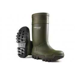 Dunlop thermolaarzen thermo+
