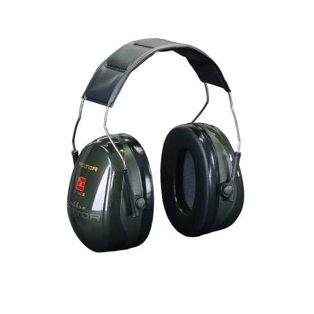 Peltor gehoorkap optime 2