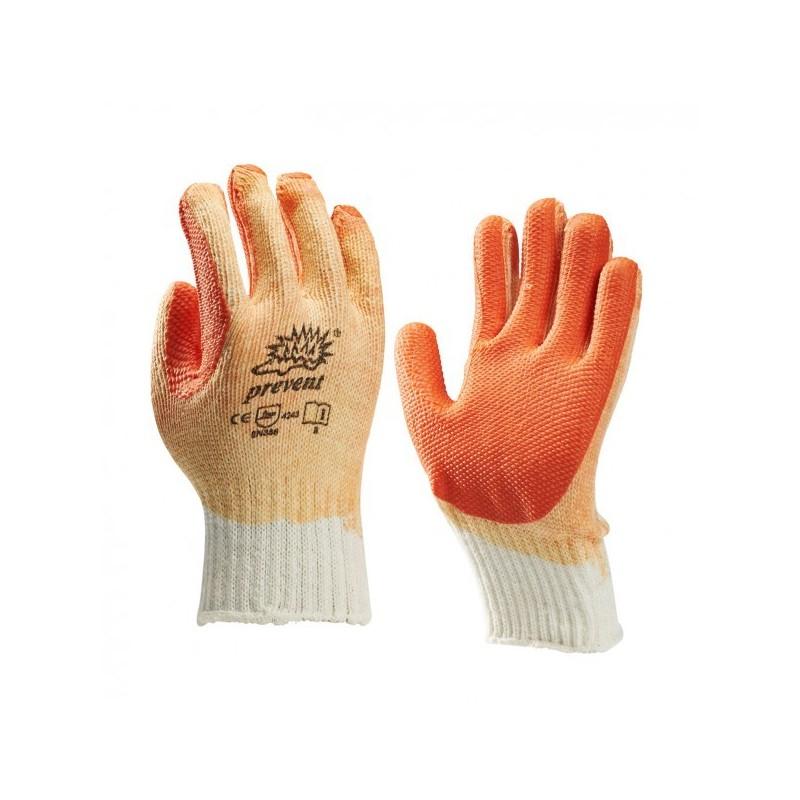 Paar handschoenen prevent origineel