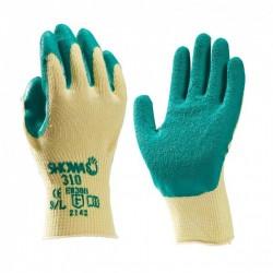 Paar handschoenen Showa 310